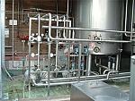 Recipe Controlled Bulk Varnish Production