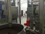 Cocoa Liquor Melting And Transfer System