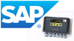 Second SAP Integrated Hand Weigh System